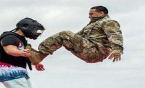 Επιχειρήσεις εκφοβισμού στρατιωτικών για τη συμμετοχή τους στην ΠΟΕΣ!!! Έγγραφα