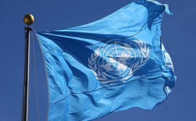 Στάση εργασίας των εργαζομένων του ΟΗΕ ως διαμαρτυρία για τις περικοπές μισθών