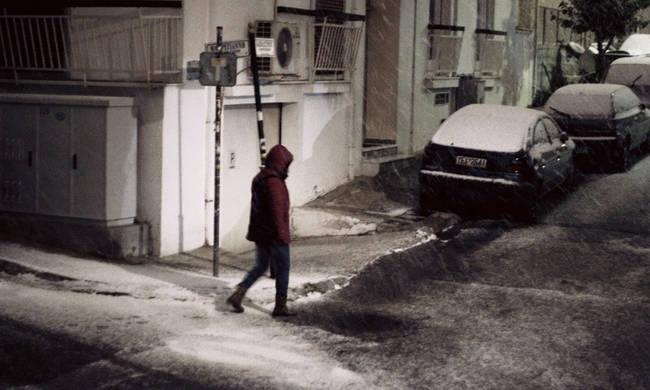 Κακοκαιρία: Ξεκίνησε η νέα επιδείνωση από τα βορειοδυτικά – Έρχεται σφοδρό κύμα ψύχους (pic)