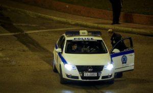 Αστυνομική καταδίωξη στην Ιόνια Οδό: Κατασχέθηκαν 161 κιλά χασίς στην Άρτα