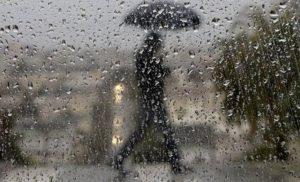 Έκτακτο δελτίο επιδείνωσης καιρού – Έρχονται καταιγίδες και χιόνια