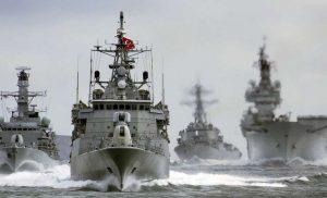 Νέες απειλητικές Νavtex από την Τουρκία