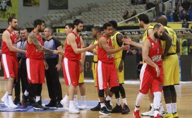 Ολυμπιακός-ΑΕΚ: Θέλουν να πανηγυρίσουν τον πρώτο τίτλο της χρονιάς