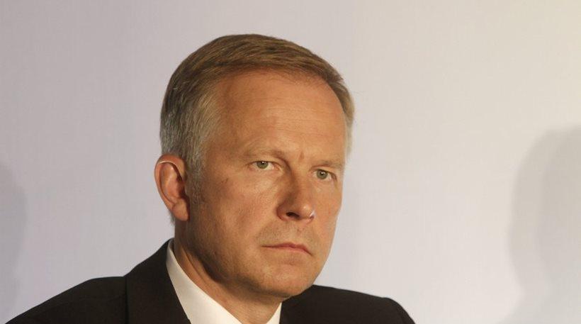 Λετονία: Συνέλαβαν για διαφθορά τον διοικητή της Κεντρικής Τράπεζας