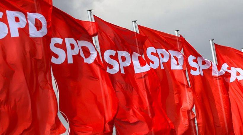 Γερμανία: 400 στελέχη του SPD κατά του συνασπισμού υπό την Μέρκελ