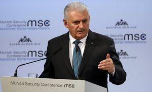 Γιλντιρίμ: Κράτη-μέλη του ΝΑΤΟ συνεργάζονται με τρομοκράτες