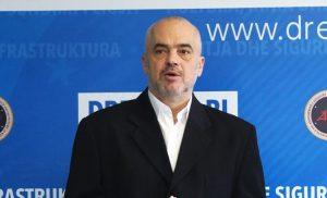 """EU, Serbia hit out at Albania-Kosovo """"single President"""" idea"""