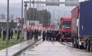 Πάτρα: Δεν έχει προηγούμενο αυτό που συνέβη στο λιμάνι το απόγευμα της Κυριακής!BINTEO