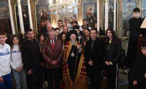 Οικουμενικός Πατριάρχης: Αντέξαμε, επιβιώσαμε και υπάρχουμε