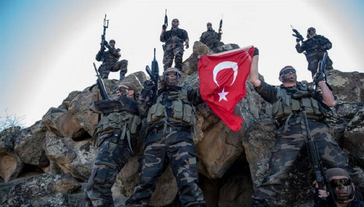 Ειδηση Βομβα Τρόμος στα Ίμια: Στήνουν σκηνικό κατάληψης βραχονησίδας οι Τούρκοι