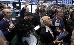 Συνεχίζεται η άνοδος στη Wall Street