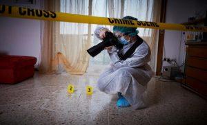 Ο τέλειος φόνος: Το ανεξιχνίαστο έγκλημα στο Αιγάλεω, όπου ο δολοφόνος κόπιαρε το σχέδιό του από τηλεοπτική σειρά