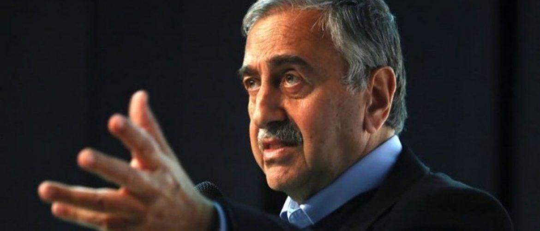 Καθαρός εκβιασμός από τον «μετριοπαθή» Μ.Ακιντζί: «Ή θα μοιράσουμε τα κοιτάσματα ή θα αναλάβει δράση η Τουρκία»
