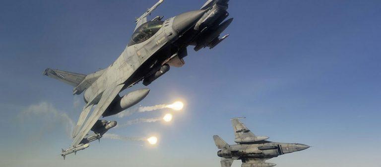ΕΚΤΑΚΤΟ: Παράταση ζήτησε η Ελλάδα από ΗΠΑ για να απαντήσει στην αναβάθμιση των F-16 – «Δεν βγαίνουν» τα λεφτά