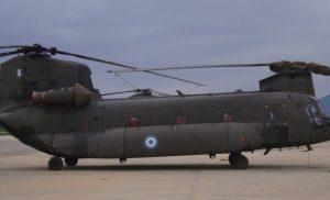 Τουρκικά μαχητικά δεν άφηναν το ελικόπτερο CH-47D του Π.Κουρουμπλή να φύγει από Στρογγύλη – Καμία ελληνική αντίδραση