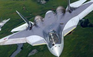 ΕΚΤΑΚΤΟ: Αναφορές για ανάπτυξη του μαχητικού 5ης γενιάς Su-57 της ρωσικής Αεροπορίας στη Συρία!