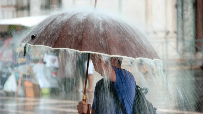 Βροχές και χιόνια και την Τρίτη! Αναλυτική πρόγνωση