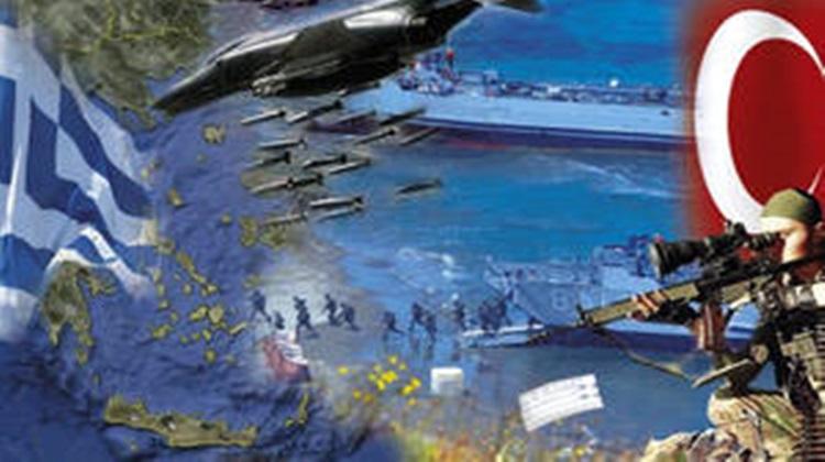 Ποια είναι τα σενάρια πολέμου μεταξύ Ελλάδας και Τουρκίας – Πως μπορούν να γίνουν πραγματικότητα