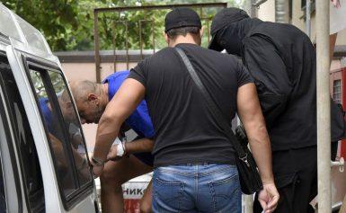 Η Ελλάδα εξέδωσε στη Ρωσία καταζητούμενο μεγαλομαφιόζο