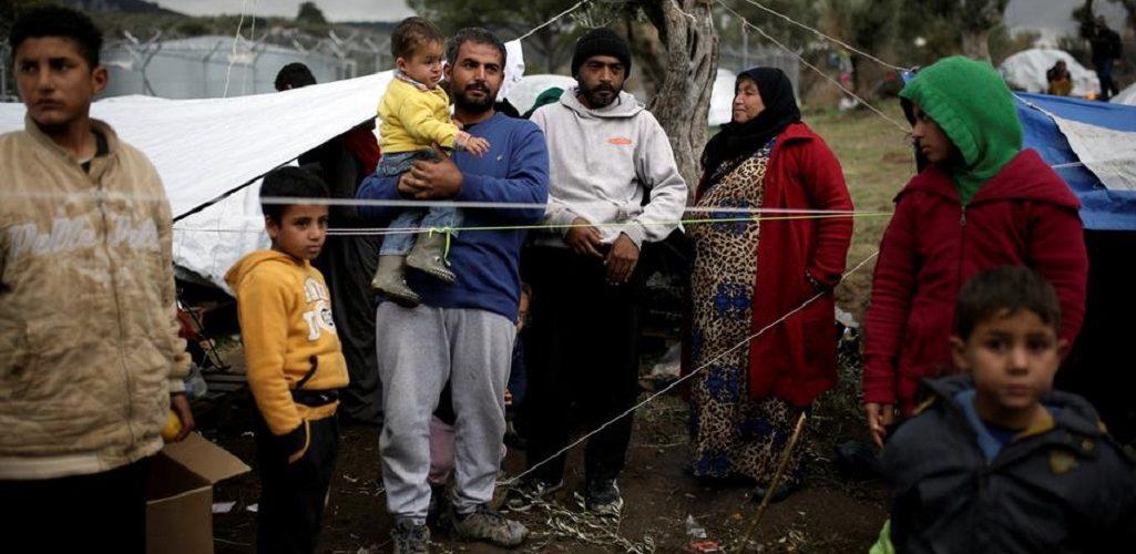 Μίσθωση διαμερισμάτων για φιλοξενία προσφύγων στο δήμο Θερμαϊκού