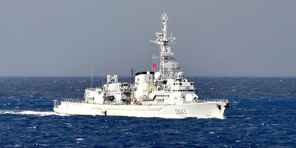 Οι Γάλλοι έσπασαν την τουρκική Navtex στην κυπριακή ΑΟΖ