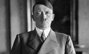 Σαν σήμερα: 1932 ο Χίτλερ μετανάστης από την Αυστρία παίρνει τη γερμανική υπηκοότητα