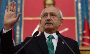 """""""Θα κάνω πόλεμο με την Ελλάδα αν εκλεγώ"""" λέει ο Κιλιτσντάρογλου! Δεν θα εκλεγεί όμως…"""
