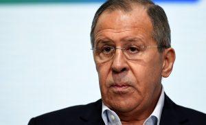 «Βόμβα» Λαβρόφ για ΗΠΑ! Αυτό είναι το σχέδιο τους για τη Συρία…