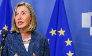 Μήνυμα της Ευρωπαϊκής Ένωσης σε Ρωσία-Τουρκία και Ιράν! Παρακαλάει για υποστήριξη…