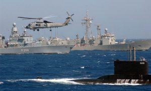 Τί διαθέτει το Πολεμικό Ναυτικό για να αποτρέψει οποιαδήποτε τουρκική επιθετική ενέργεια; (βίντεο)