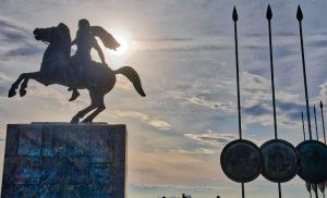 Επικίνδυνοι και στα εθνικά . Τσίπρας ήθελε να λύσει το Σκοπιανό ερήμην κομμάτων και πολιτών,