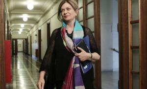 Σάλος για το «χαριστικό» ενοίκιο στην πάμπλουτη υπουργό Αντωνοπούλου (εικόνα)