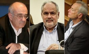 Ξεσκεπάζονται σιγά σιγά! Δείτε ποιοι υπουργοί ΣΥΡΙΖΑΝΕΛ έχουν πάρει το «επίδομα» ενοικίου… (ΕΓΓΡΑΦΑ+ΒΙΝΤΕΟ)