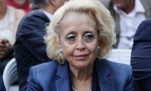 «Η Θάνου απειλεί και εκφοβίζει τους δικαστές»! Σάλος από την παρέμβαση της συμβούλου του πρωθυπουργού…