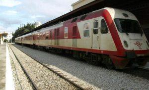 ΤΡΑΙΝΟΣΕ: Αλλαγές σε δρομολόγια από Θεσσαλονίκη προς Αλεξανδρούπολη