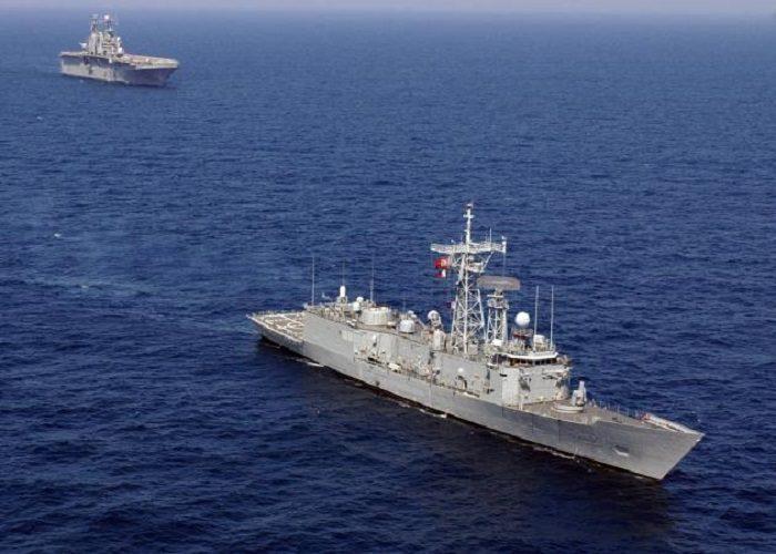 Έλληνας ναύαρχος αποκαλύπτει! «Η Τουρκία επιδιώκει ανταλλάγματα-Θα αγριέψει»…
