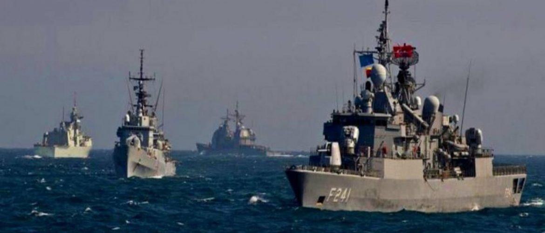 ΕΚΤΑΚΤΟ: Με έναρξη πυρών απείλησαν πριν λίγο το γεωτρύπανο της ΕΝΙ τα τουρκικά πολεμικά πλοία