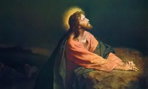 ΑΠΟΚΑΛΥΨΗ: Αυτός είναι ο τόπος που ΠΡΟΣΕΥΧΗΘΗΚΕ ο Χριστός… (ΒΙΝΤΕΟ)