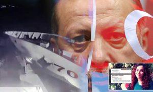 «Η Τουρκία απειλεί να εισβάλει στην Ελλάδα»! ΤΟ ΑΡΘΡΟ που προκαλεί ΑΝΑΤΑΡΑΧΗ στο ΜΑΞΙΜΟΥ…