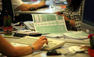 Φορολογικές δηλώσεις 2018: Τα σημεία του εντύπου Ε1 που θα είναι προσυμπληρωμένα