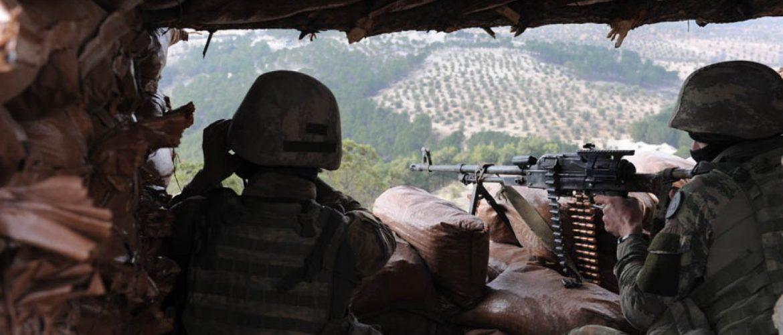 Νέα προέλαση του τουρκικού Στρατού στην Συρία: Κατέλαβε στρατηγικής σημασίας χωριά – Κτύπησε κομβόι στην Αφρίν