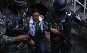 Ονδούρα: Συνελήφθη η τέως πρώτη κυρία για κατάχρηση δημοσίου χρήματος