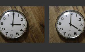 Αλλαγή ώρας 2018: Πότε θα πάμε τα ρολόγια μία ώρα μπροστά