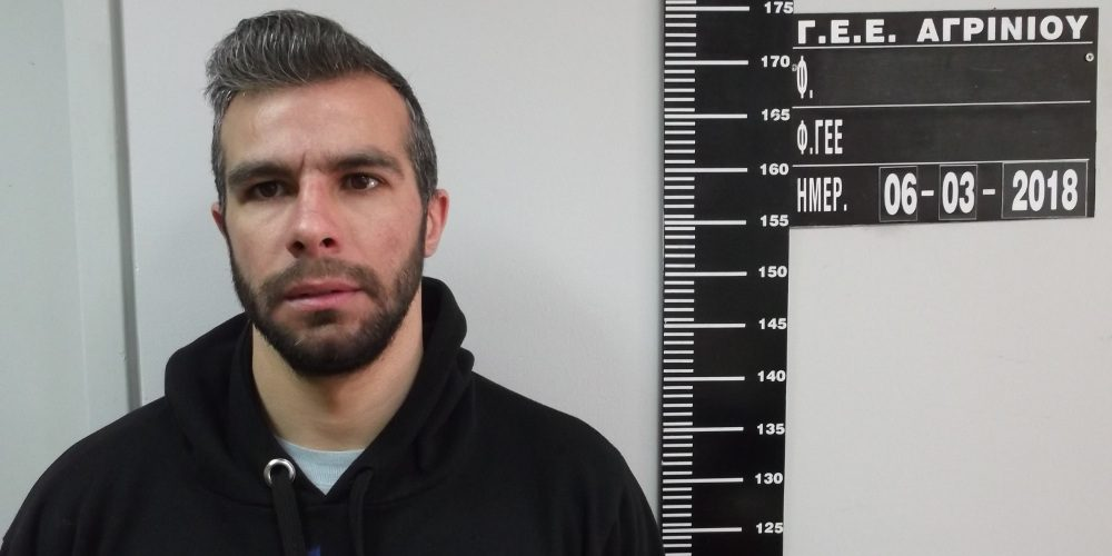 Αυτός είναι ο 30χρονος που αποπλανούσε ανήλικα στο Αγρίνιο [εικόνες]