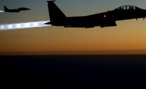 Στην 110ΠΜ δύο MQ-9 Reaper της αμερικανικής Αεροπορίας – Το Ιντσιρλίκ «έρχεται» στην 117ΠΜ