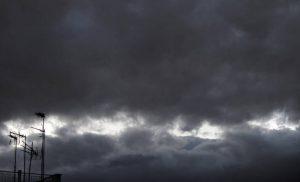 Έκτακτο δελτίο επιδείνωσης καιρού που ξεκινάει από σήμερα το απόγευμα εξέδωσε η ΕΜΥ.