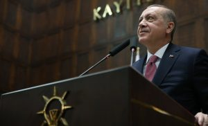 Σύμβουλος Ερντογάν: Πατήστε τα Ιμια και θα τα υπερασπιστούμε μέχρι θανάτου