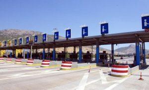 Αυτές είναι οι νέες τιμές των διοδίων στον αυτοκινητόδρομο Πατρών-Αθηνών – Από πότε θα ισχύσουν