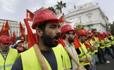 Έλληνες εργαζόμενοι θύματα απάτης στην ΕΕ