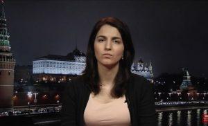 Στη ρωσική Δούμα οι καταγγελίες ρωσίδων δημοσιογράφων για σεξουαλική παρενόχληση από βουλευτές